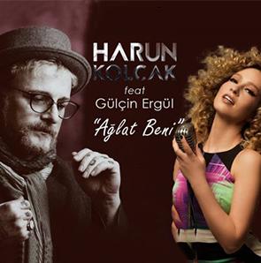 Ağlat Beni (2017) albüm kapak resmi