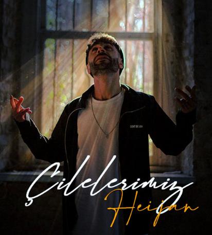 Çilelerimiz (2020) albüm kapak resmi