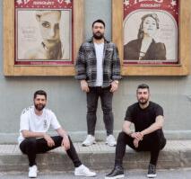 Selamı Var (2021) albüm kapak resmi