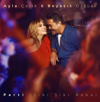 Ayla Çelik Şiki Şiki Baba (2020)