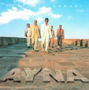 Bostancı Durağı (2002) albüm kapak resmi