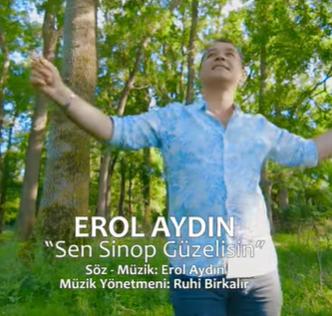 Erol Aydın Sen Sinop Güzelisin (2021)