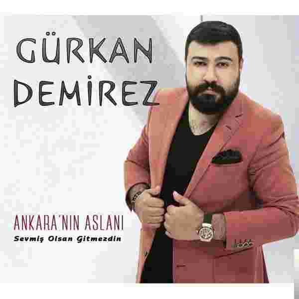 Ankaranın Aslanı (2015) albüm kapak resmi