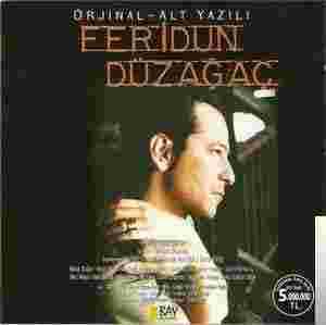 Orjinal Alt Yazılı (2003) albüm kapak resmi