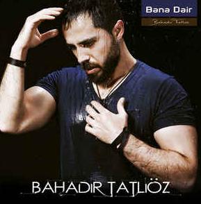Bana Dair (2014) albüm kapak resmi