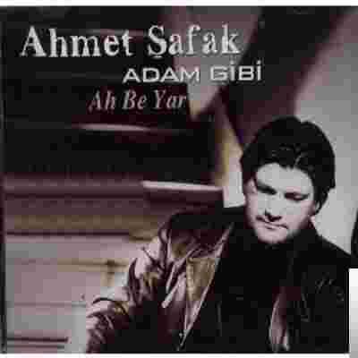 Adam Gibi/Ah Be Yar (2004) albüm kapak resmi
