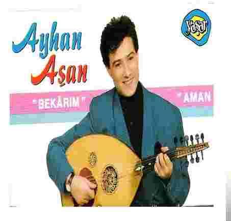 Bekarım (1993) albüm kapak resmi