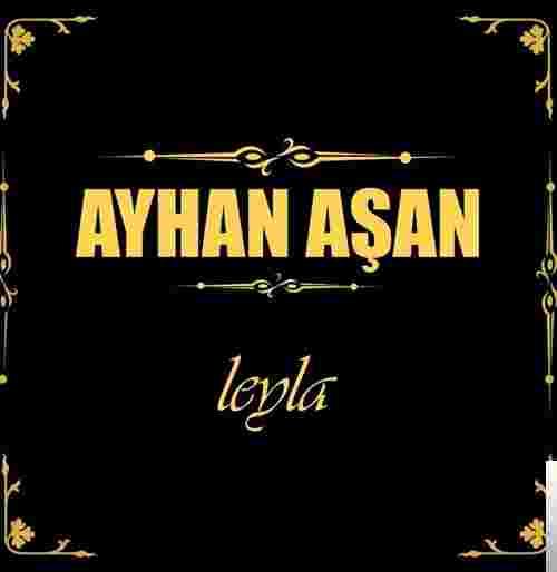 Leyla (2016) albüm kapak resmi