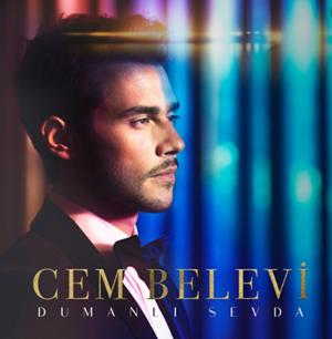 Dumanlı Sevda (2017) albüm kapak resmi