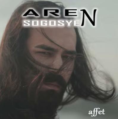 Affet (2021) albüm kapak resmi