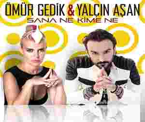 Sana Ne Kime Ne (2016) albüm kapak resmi