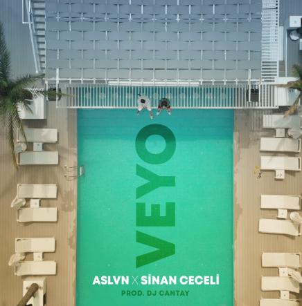 Veyo (2020) albüm kapak resmi