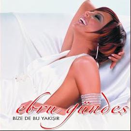 Bize De Bu Yakışır (2004) albüm kapak resmi
