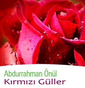 Kırmızı Güller (2006) albüm kapak resmi