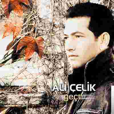Geçti (2004) albüm kapak resmi