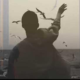 Bir Veda Havası (2020) albüm kapak resmi