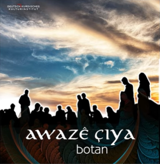 Botan (2020) albüm kapak resmi