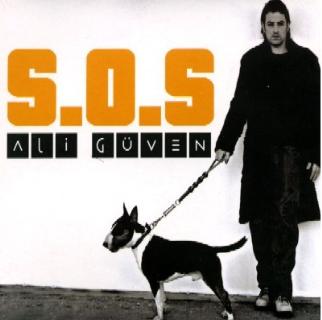 S.O.S (2007) albüm kapak resmi