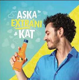 Aşka Extranı Kat (2019) albüm kapak resmi