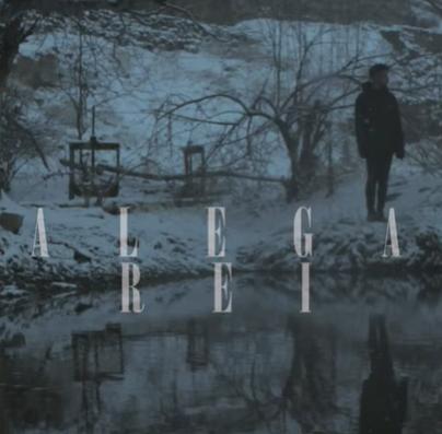 Rei (2021) albüm kapak resmi