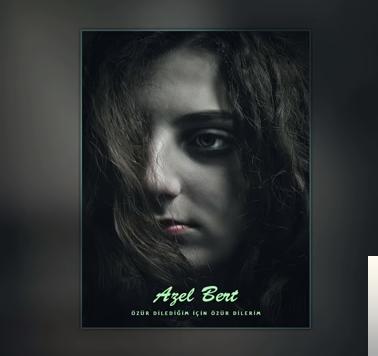 Özür Dilediğim İçin Özür Dilerim (2019) albüm kapak resmi