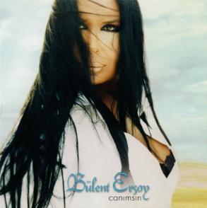 Canımsın (2002) albüm kapak resmi