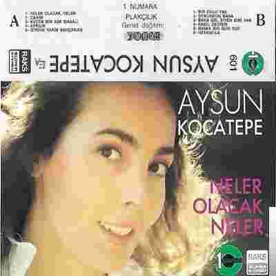 Neler Olacak Neler (1988) albüm kapak resmi