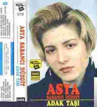 Adak Taşı (2006) albüm kapak resmi