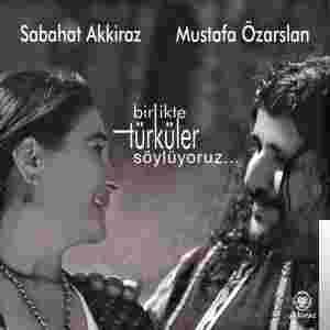 Birlikte Türküler Söylüyoruz (2008) albüm kapak resmi
