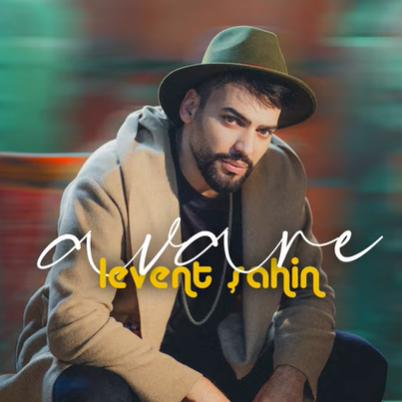 Avare (2021) albüm kapak resmi