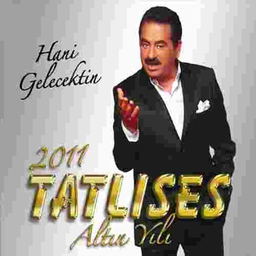 Hani Gelecektin (2010) albüm kapak resmi