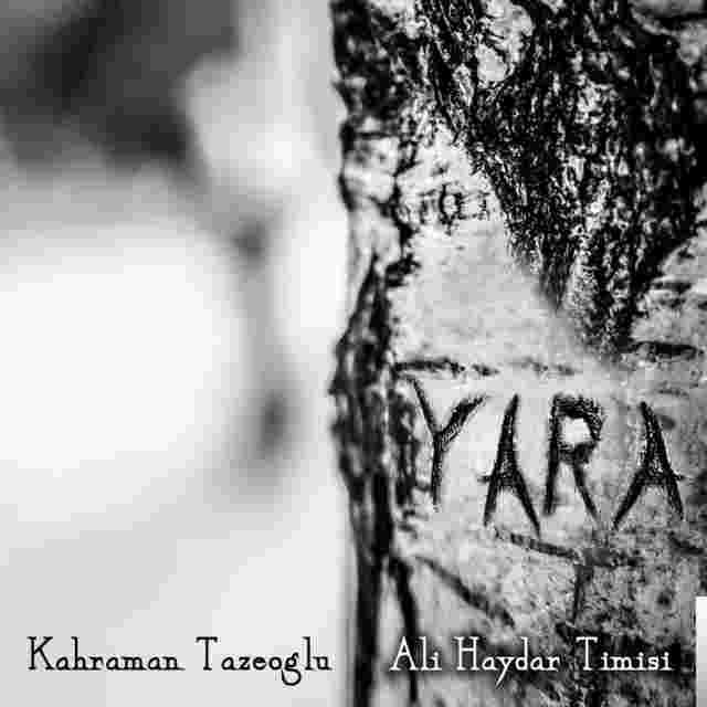 Yara (2019) albüm kapak resmi