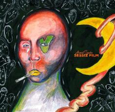 Sessiz Film (2020) albüm kapak resmi