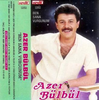 Ben Sana Vurgunum (1990) albüm kapak resmi