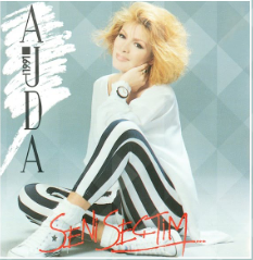 Seni Seçtim (1991) albüm kapak resmi