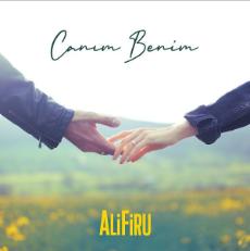 Canım Benim (2020) albüm kapak resmi