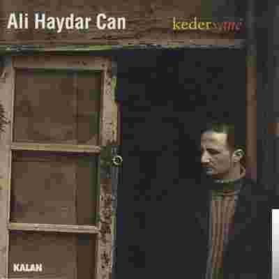 Keder/Xane (2006) albüm kapak resmi