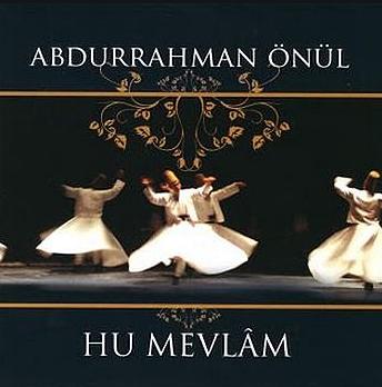Hu Mevlam (1998) albüm kapak resmi