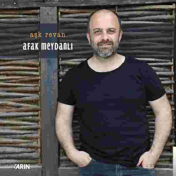 Aşk Revan (2018) albüm kapak resmi