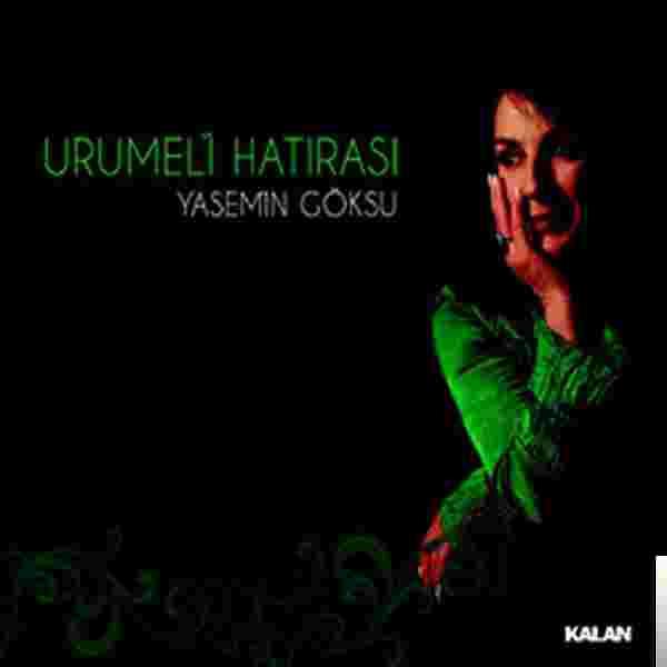 Urumeli Hatırası (2010) albüm kapak resmi