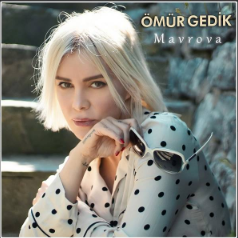Mavrova (2020) albüm kapak resmi