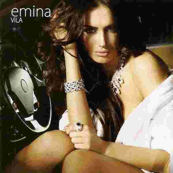 Vila (2009) albüm kapak resmi