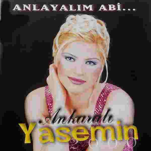 Anlayalım Abi (2000) albüm kapak resmi