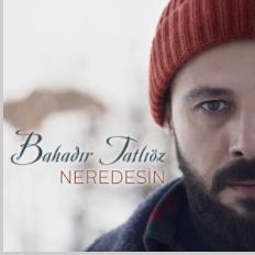 Neredesin (2020) albüm kapak resmi