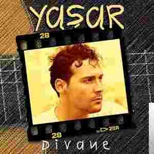 Divane (1996) albüm kapak resmi