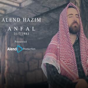 Anfal (2020) albüm kapak resmi