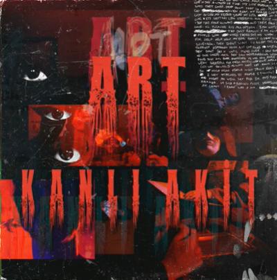 Kanlı Akit (2020) albüm kapak resmi