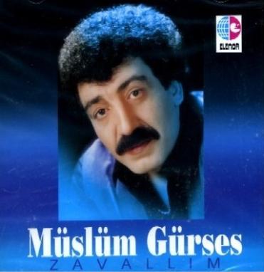 Müslüm Gürses Zavallım (2000)