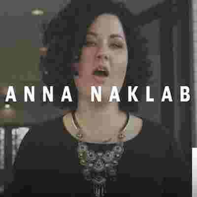 Anna Naklab The Best albüm kapak resmi
