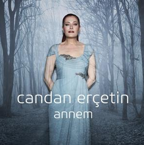 Annem (2019) albüm kapak resmi